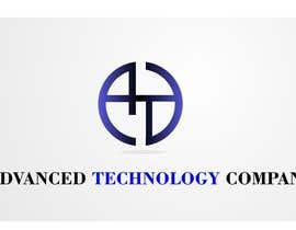 nº 33 pour Design a Logo for Advance Technology Company. par tinaszerencses