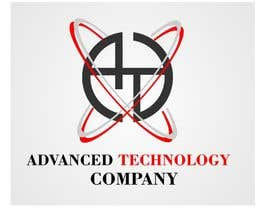 nº 34 pour Design a Logo for Advance Technology Company. par tinaszerencses