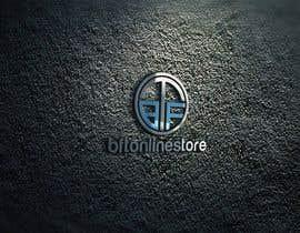 Nro 19 kilpailuun Design Logo for online store käyttäjältä saonmahmud2