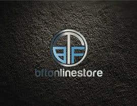 Nro 24 kilpailuun Design Logo for online store käyttäjältä saonmahmud2