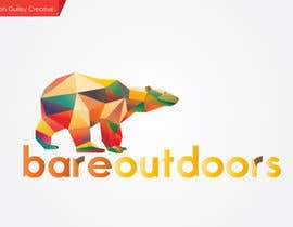 #8 para Design a Logo for an outdoor company por dongulley