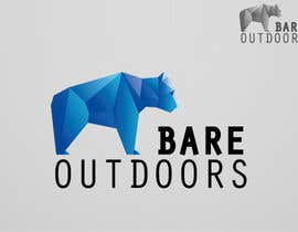 #59 para Design a Logo for an outdoor company por RobinPalleis