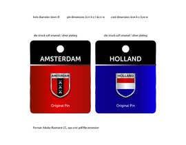 alberhoh tarafından Design for souvenirs pin needed için no 51