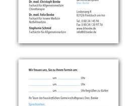 glazaropoulos tarafından Add a name to a business card için no 13