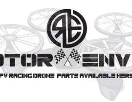 BharathNarayn tarafından Design a Logo - Online Drone Store and YouTube Show için no 292