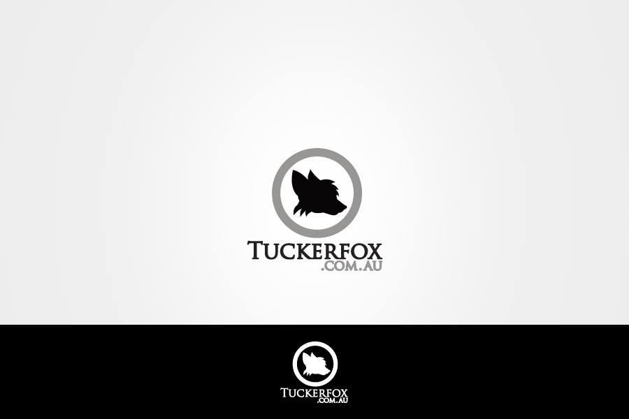 Konkurrenceindlæg #                                        67                                      for                                         Logo Design for tuckerfox.com.au