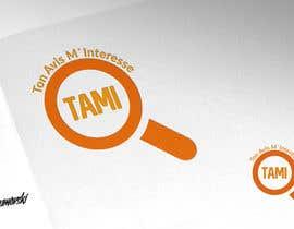 Naumovski tarafından design a logo for TAMI için no 37