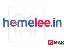 Nro 56 kilpailuun Design a logo for real estate company käyttäjältä mdeswali