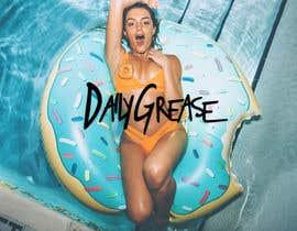 KatieSimpson tarafından Daily Grease Logo Design için no 39