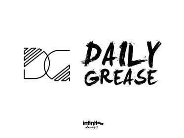 Infinitdesign08 tarafından Daily Grease Logo Design için no 261