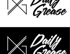chesterwan tarafından Daily Grease Logo Design için no 244