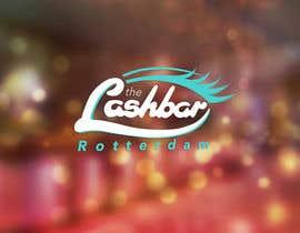 muruganandham91 tarafından Design a logo for a lashbar için no 74