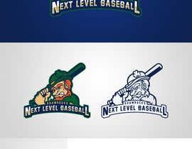 Nro 9 kilpailuun Next Level Baseball Shamrocks käyttäjältä paulfederico11