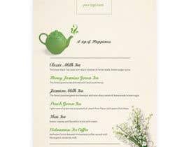 grhouse tarafından Design a Flyer/ Creative Drink Menu için no 11