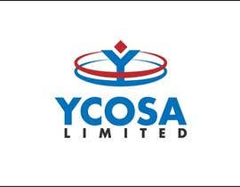 #38 for Design a Logo for Ycosa Limited by iakabir