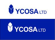 Contest Entry #45 for Design a Logo for Ycosa Limited