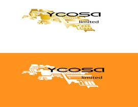 #27 for Design a Logo for Ycosa Limited by HaroldCarmelotes