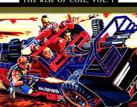 #10 para eBook Cover for G.I. JOE Kindle Worlds por ixanhermogino