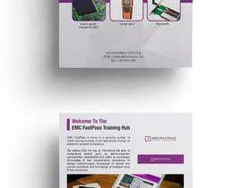 Nro 13 kilpailuun Design a Brochure (2 pages) käyttäjältä stylishwork