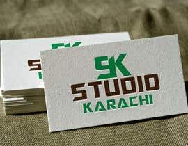 Nro 35 kilpailuun Design a Logo, business cards and letterheads käyttäjältä graphic10