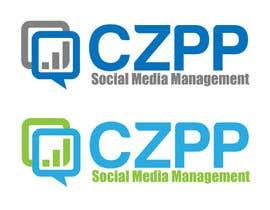 Nro 27 kilpailuun Develop a Brand Identity CZPP käyttäjältä ahmedakber