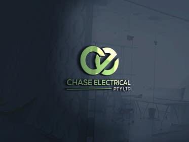 """mdrashed2609 tarafından Design a Logo for """"Chase Electrical"""" için no 97"""