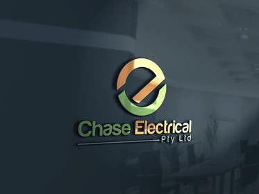 "CretiveBox tarafından Design a Logo for ""Chase Electrical"" için no 63"