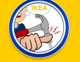 Nro 25 kilpailuun Design a Logo käyttäjältä sjovanovska