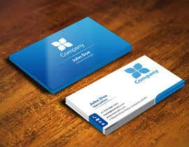 nº 14 pour Design Some Business Cards par mamun313