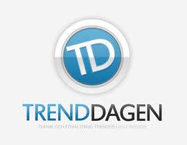 #36 for Logo Design for Trenddagen by DrupalExperts