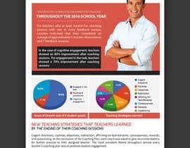 Nro 59 kilpailuun Design a Flyer käyttäjältä ahmedabdelrahim1