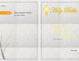 nistha6 tarafından Design a Prayer journal-book için no 6