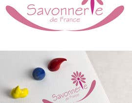 #77 for Logo design for Soap Label by mgwageeh