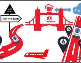 Nro 13 kilpailuun Make a professional Presentation slides or Illustration käyttäjältä glasgow16