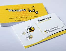 #4 for Design Minimalist Business Card (Logo Ready) and Letter head by SGAWD