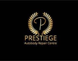 szamnet tarafından Design a Logo for PRESTIEGE PANEL SHOP için no 83