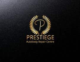 szamnet tarafından Design a Logo for PRESTIEGE PANEL SHOP için no 84