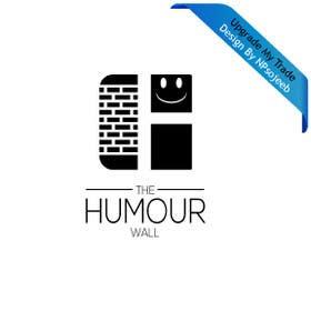 NPsojeeb tarafından Develop a Brand Identity The Humour Wall için no 108