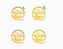 #98 for Design a Logo for a Nudie Bar by erupt
