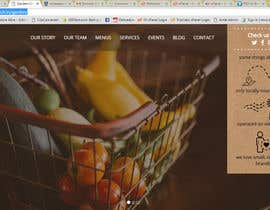 sandeepindigis tarafından PSD to Bootstrap HTML Contest için no 17