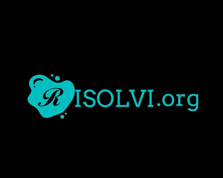 Konkurrenceindlæg #73 for RISOLVI.ORG