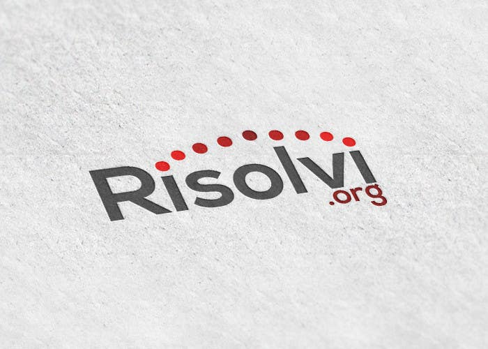 Konkurrenceindlæg #89 for RISOLVI.ORG