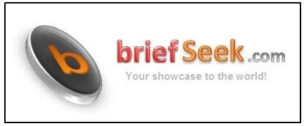 Proposition n°                                        849                                      du concours                                         Logo design for: Briefseek
