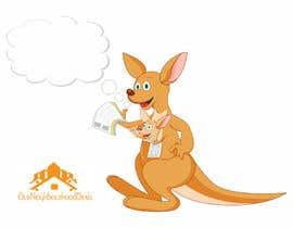 Najam1981 tarafından design a kangaroo mascot for company için no 7