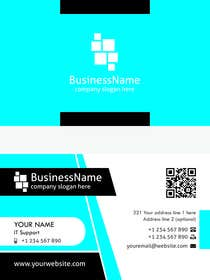 #8 for Design Some Business Cards by indowebdeveloper