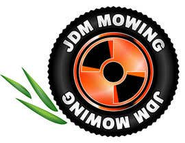nº 10 pour Design a Logo for JDM Mowers par christiannathan