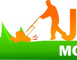 #13 para Design a Logo for JDM Mowers por nikibozinovic89