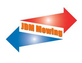 #17 cho Design a Logo for JDM Mowers bởi salek11