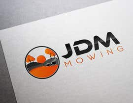 #16 cho Design a Logo for JDM Mowers bởi BiancaN