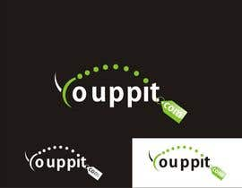 #360 για Logo Design for Youppit.com από madcganteng